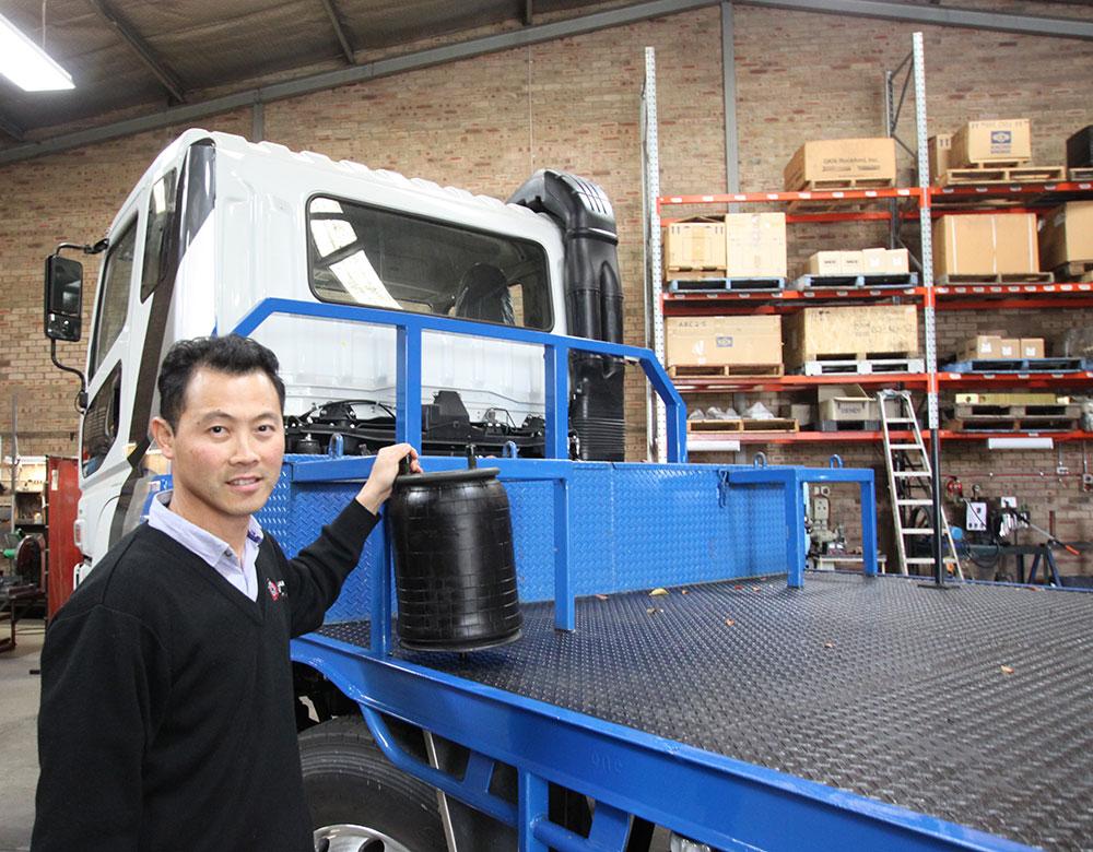 ABC's Vinh Lam